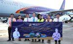 Cambodia Angkor Air resumes Hanoi service from Siem Reap