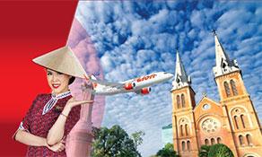 Thai Lion Air ventures into Vietnam