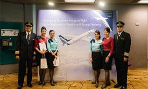 SilkAir starts two new routes to Laos