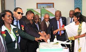 Ethiopian Airlines enters Comoros