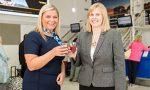 Thomson Airways celebrates new Tenerife South service