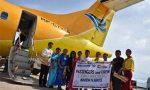 Cebu Pacific Air launches three domestic routes from Cebu