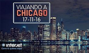 Interjet introduces Illinois service