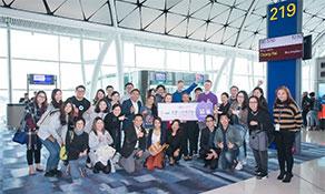 HK Express starts third route to Thailand