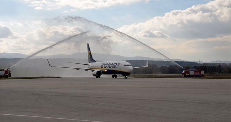 FTWA 6 – Wizz Air Budapest to Fuerteventura