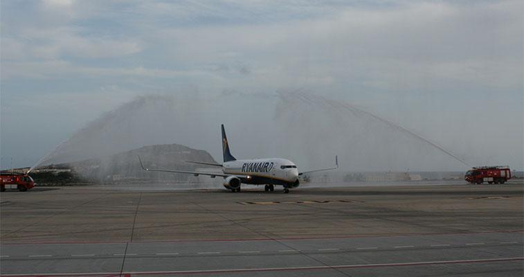 FTWA 7 – Ryanair Glasgow to Gran Canaria