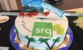Elite Airways selects Sarasota as its fourth Floridian gateway