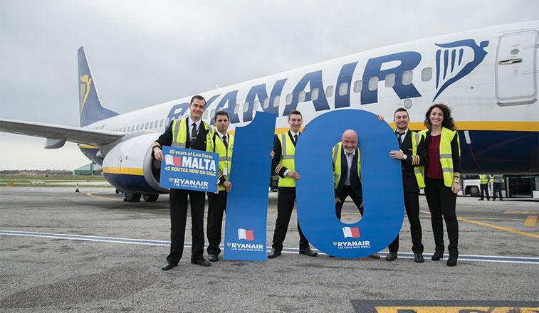 Iberia, Oslo Gardermoen, Manchester and Singapore celebrate awards -9