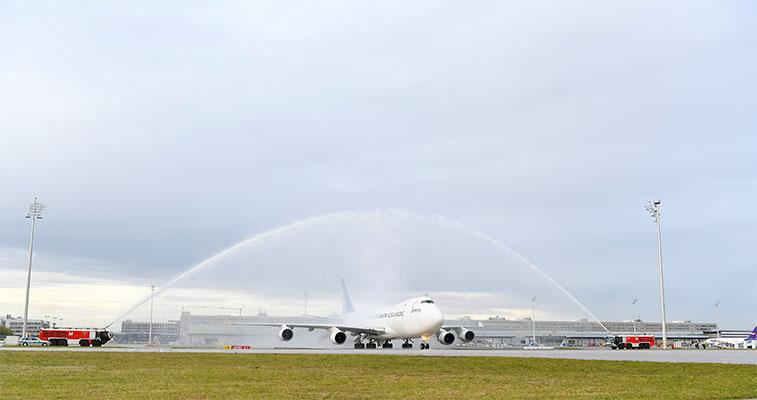 FTWA 14 – Air Atlanta Iceland Greenville/Spartanburg to Munich