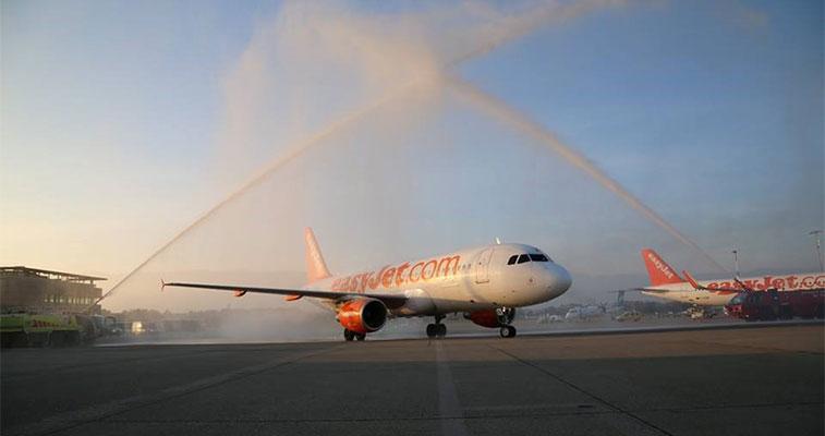 FTWA 2 – easyJet Geneva to Krakow