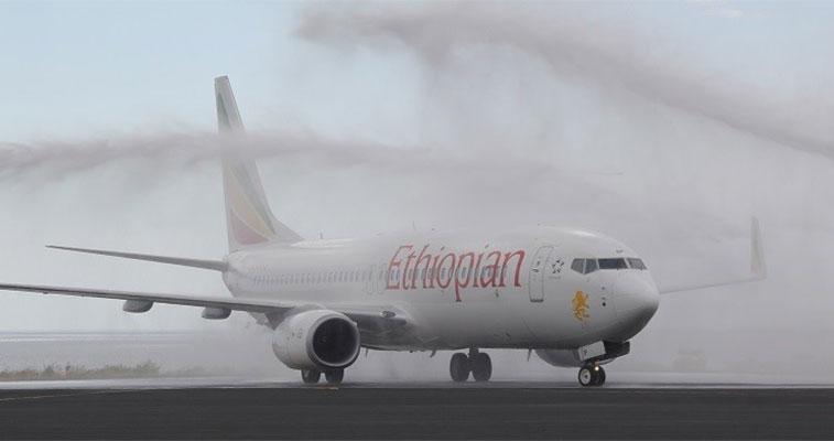 FTWA 5 – Ethiopian Airlines Addis Ababa to Moroni