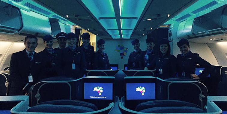 Azul Airlines Recife Orlando