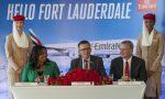 Emirates starts its 11th US destination