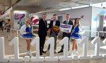 Cologne Bonn breaks the 11 million barrier as Tromsø welcomes the arrival of Lufthansa's new Frankfurt service