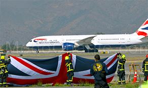British Airways launches longest non-stop flight from UK