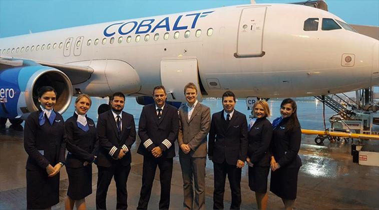 Cobalt launches Birmingham