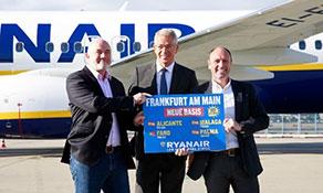 German demand falls below Spain in 2016; airberlin, Eurowings and TUIfly still finalising S17 as Germania, Ryanair and Wizz Air attack