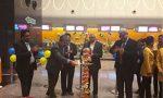 Jet Airways starts second route to Sri Lanka