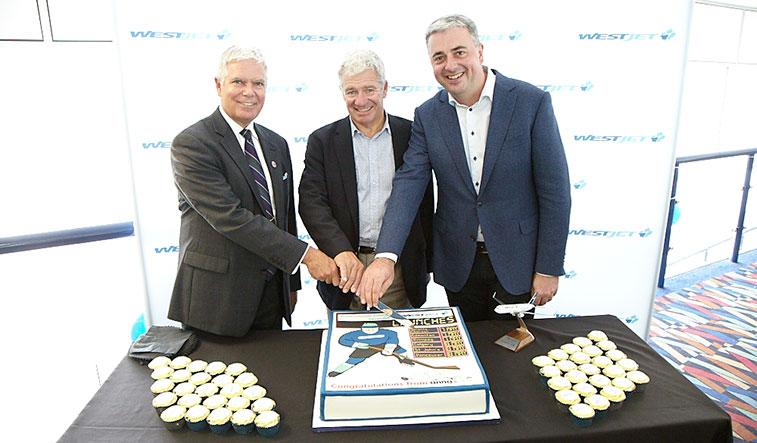 WestJet launches long-haul flights from London Gatwick