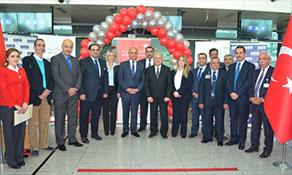 Royal Jordanian cuts weekly seats by 5.5%; double-digit capacity growth to Heathrow and Bangkok