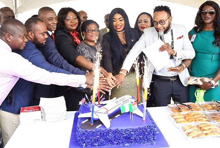 Air Peace Lagos Accra