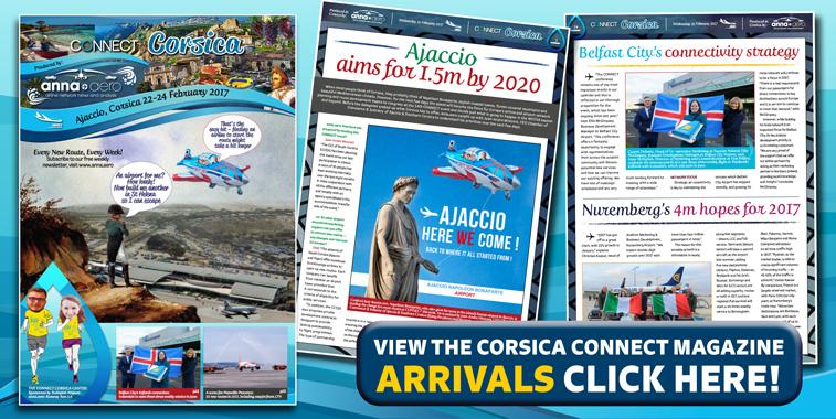 CONNECT 2017 Ajaccio