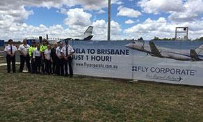 Fly Corporate boosts Brisbane base