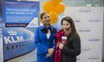 KLM doubles its St. Petersburg sectors