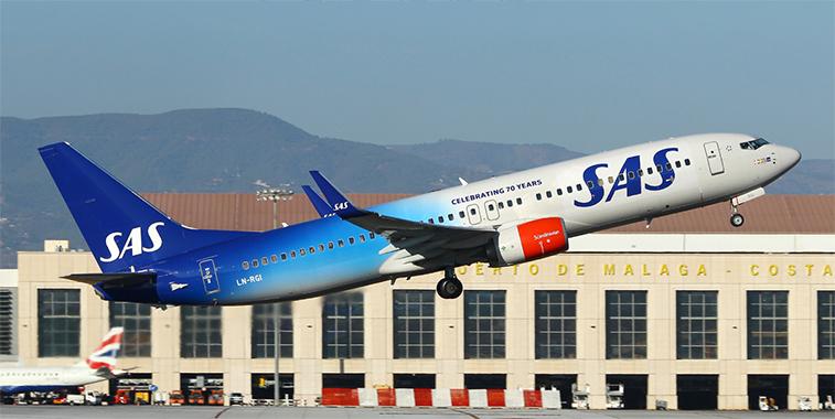 SAS to open Spanish bases.