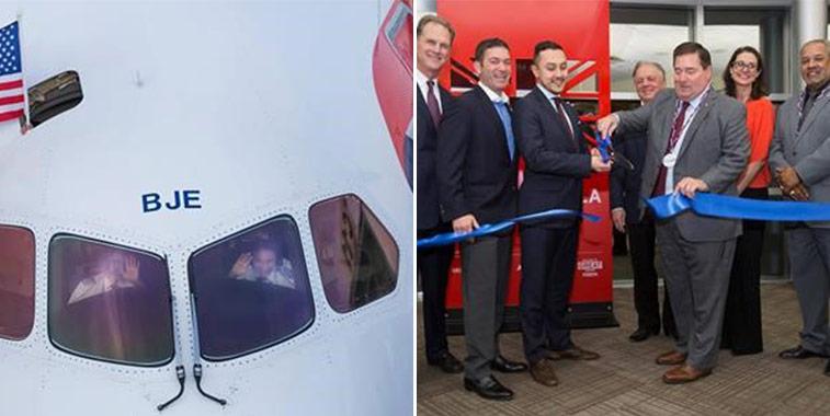 British Airways adds New Orleans to network