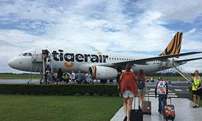 Tigerair Australia whips into Whitsunday Coast