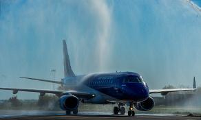 Air Moldova gives Chisinau a Krasnodar connection