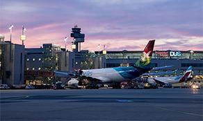 Air Seychelles departs for Durban and Düsseldorf