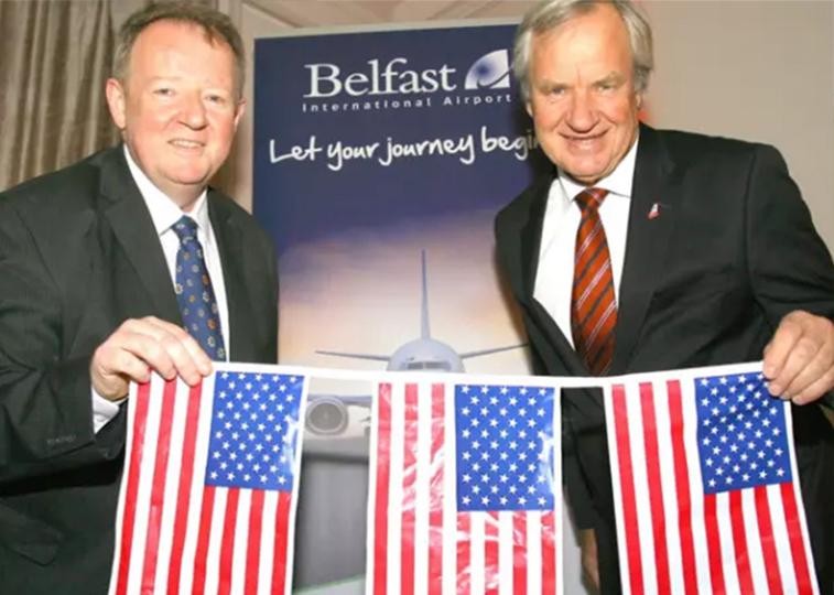 Belfast International Norwegian