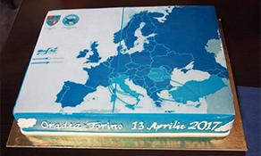 Blue Air begins international flights from Oradea