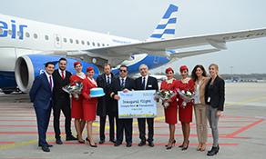 Ellinair selects Cologne Bonn as its latest German destination