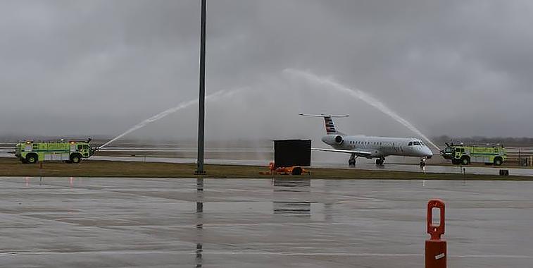 American Airlines Grand Rapids