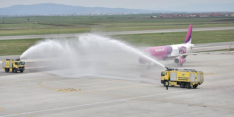 Wizz Air Pristina