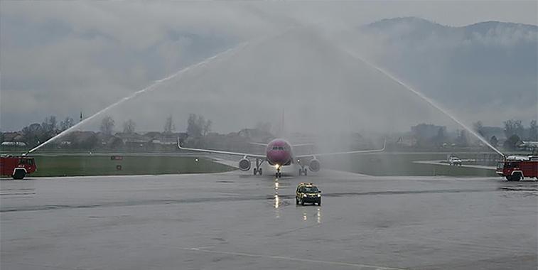 Wizz Air Sarajevo