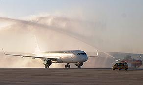 Germania Flug now serves mainland Spain