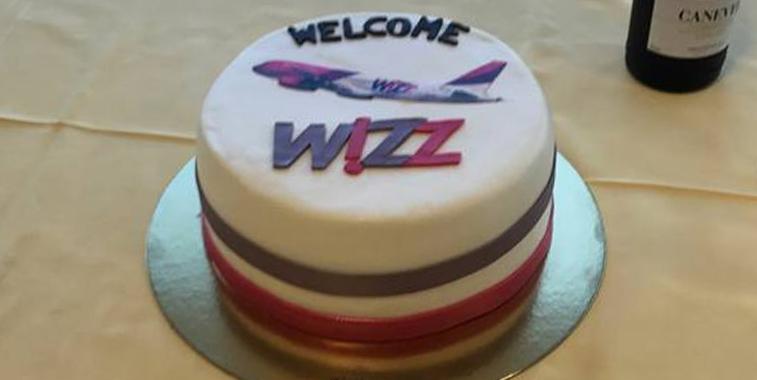 Wizz Air Lamezia