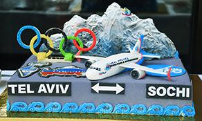 Ural Airlines takes off for Tel Aviv from Sochi/Adler