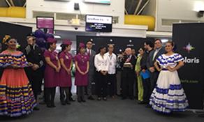 Volaris Costa Rica ventures into Nicaragua