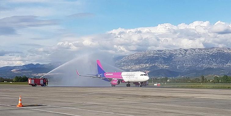 Wizz Air Tirana