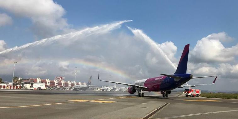 Wizz Air Lamezia Terme
