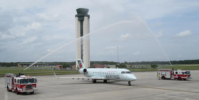Air Canada Savannah