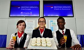 British Airways returns to UK regions