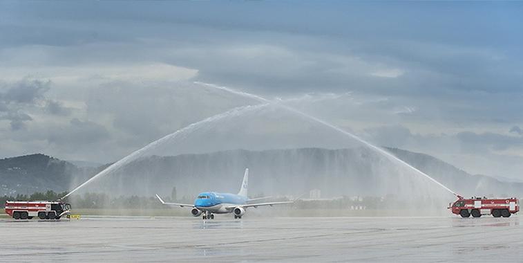 KLM Graz