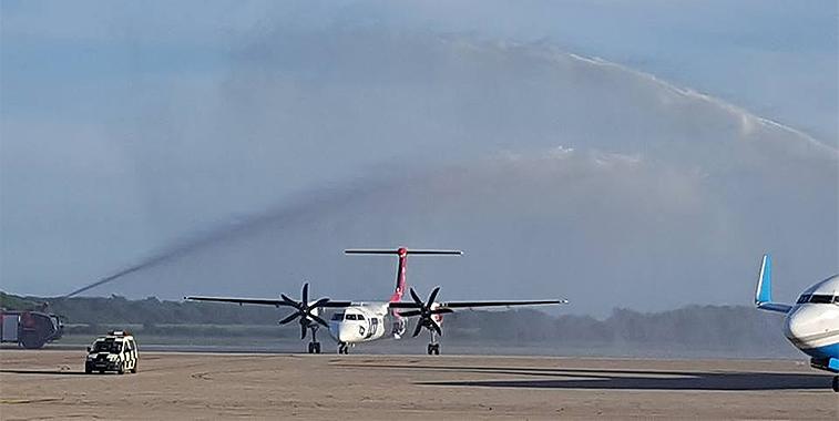 LOT Polish Airlines Pula