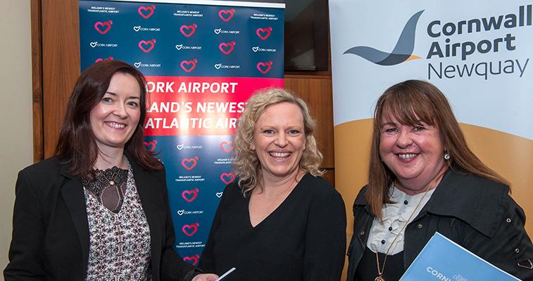 Cornwall Airport Newquay Cork Aer Lingus